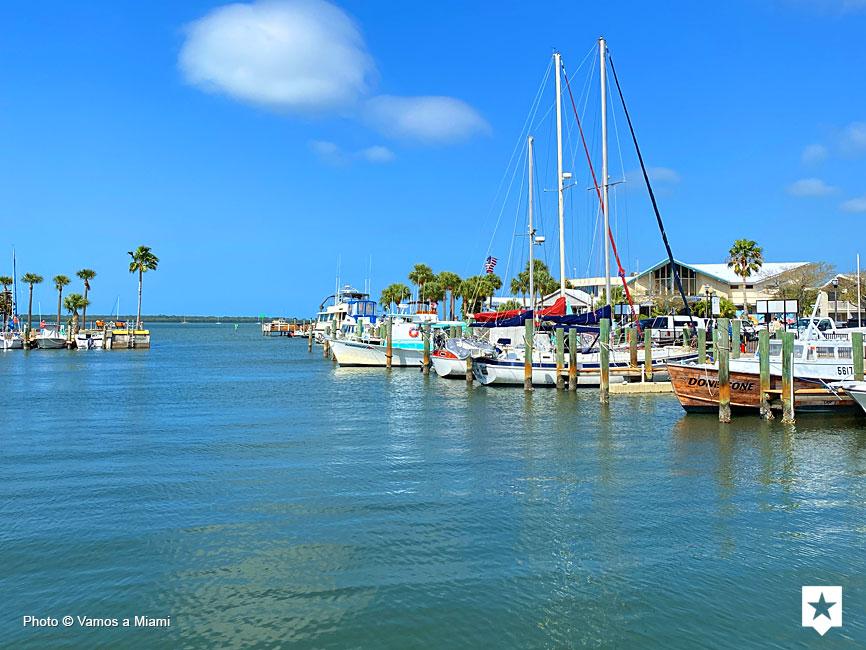 St. Pete Florida