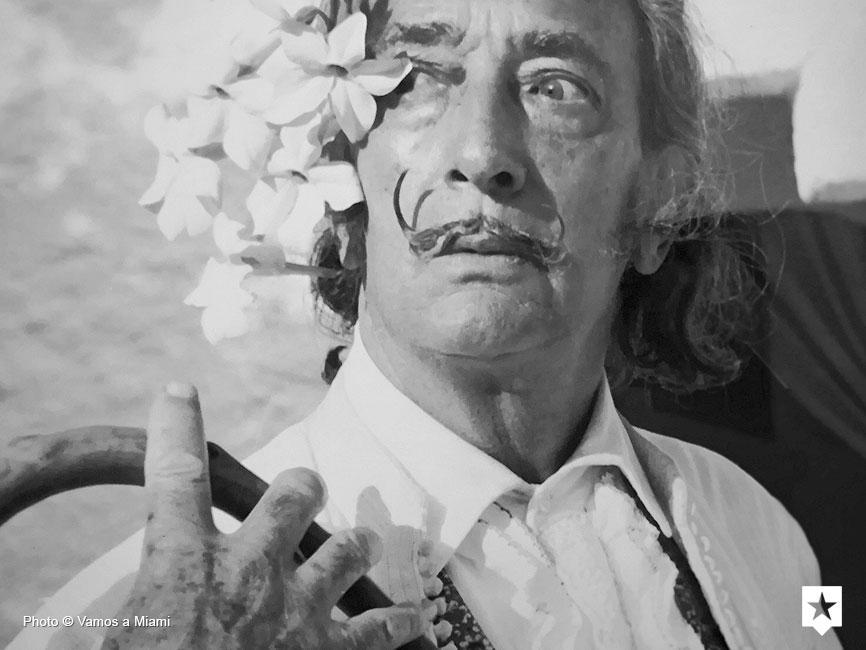 El Museo Dalí