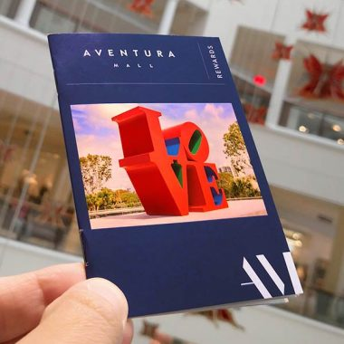 Aventura Mall Rewards