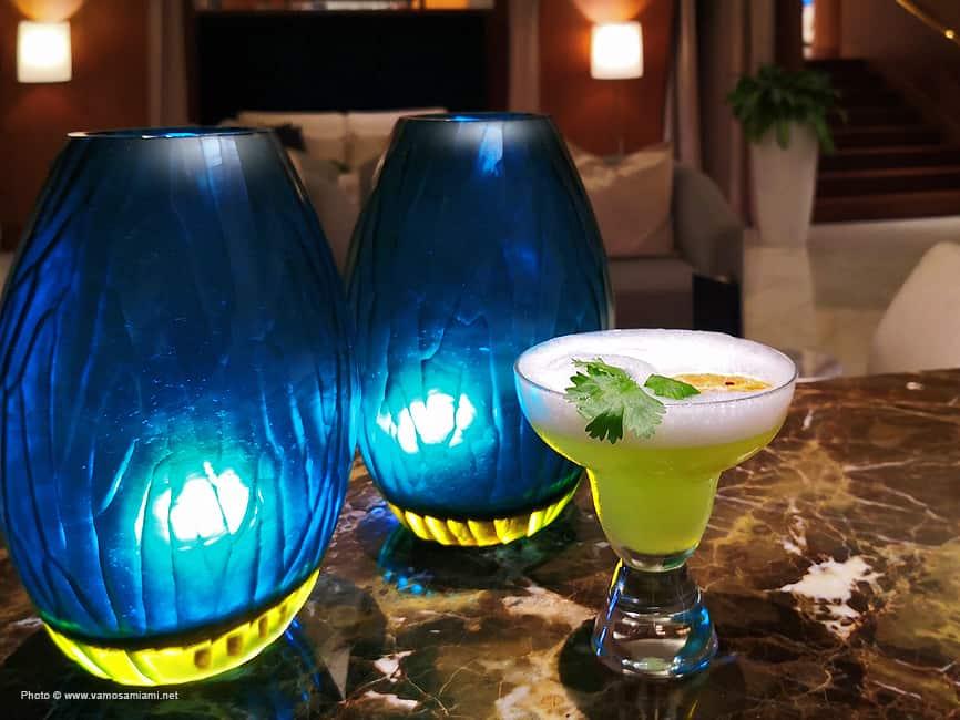 Atlas Cocktail Lounge