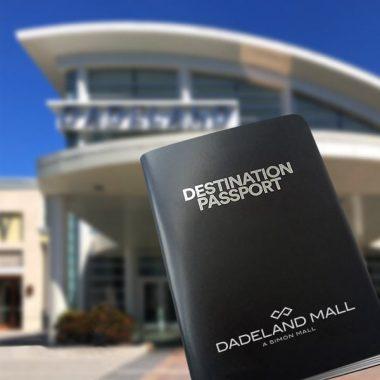 Pasaporte de Descuentos adeland Mall