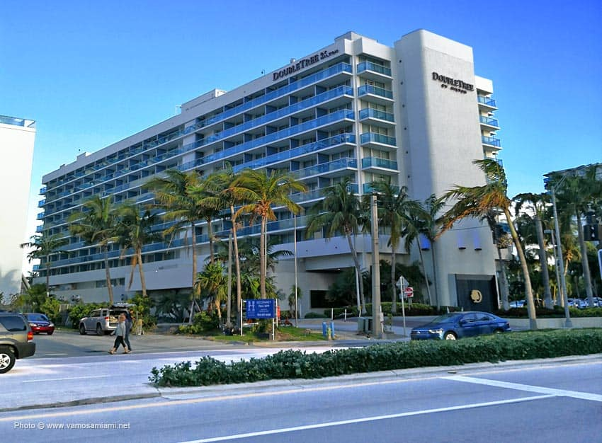 Double Tree by Hilton | Hollywood