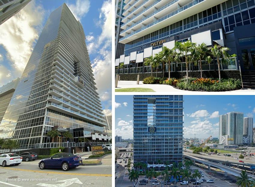 Hotel The Gabriel Miami