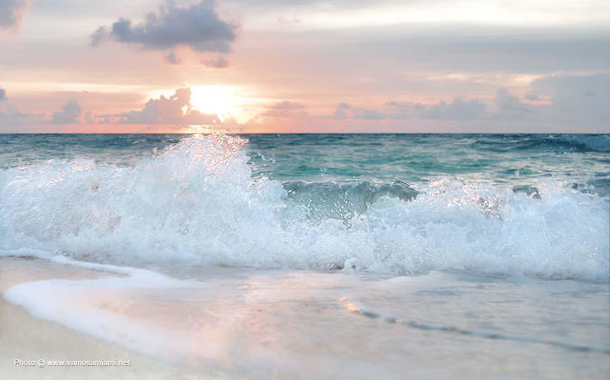 El mar es para siempre