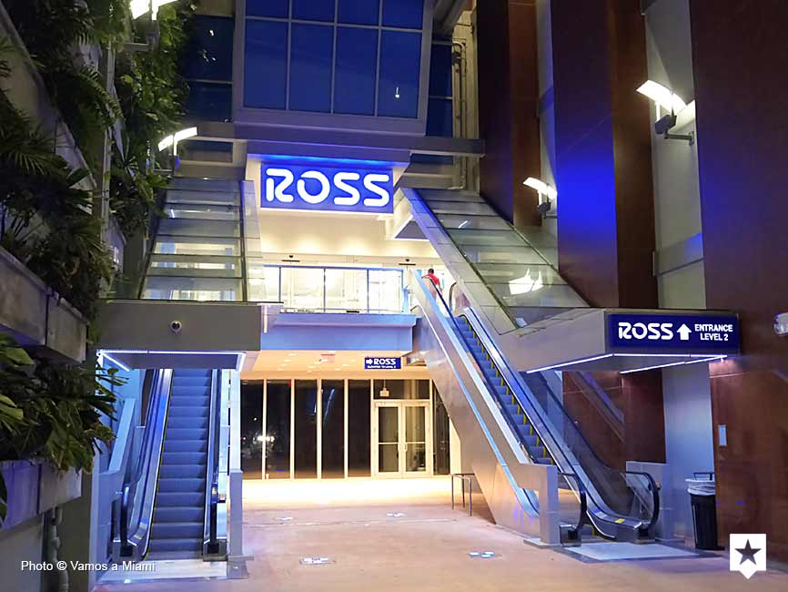 Ross dres for less - Lincoln Road