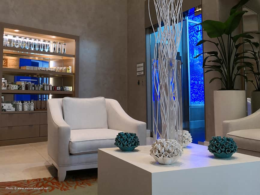 The Diplomat Spa + Wellness