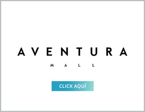 Aventura Mall - Cuponeras de Descuentos
