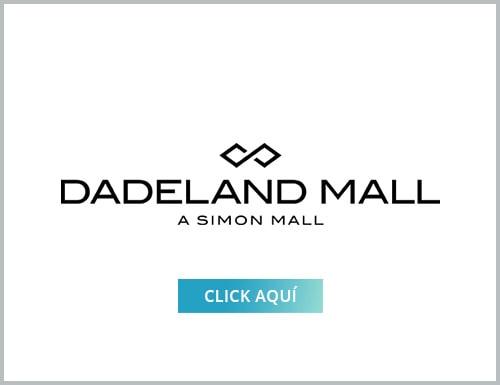 Dadeland Mall - Pasaportes de Descuentos