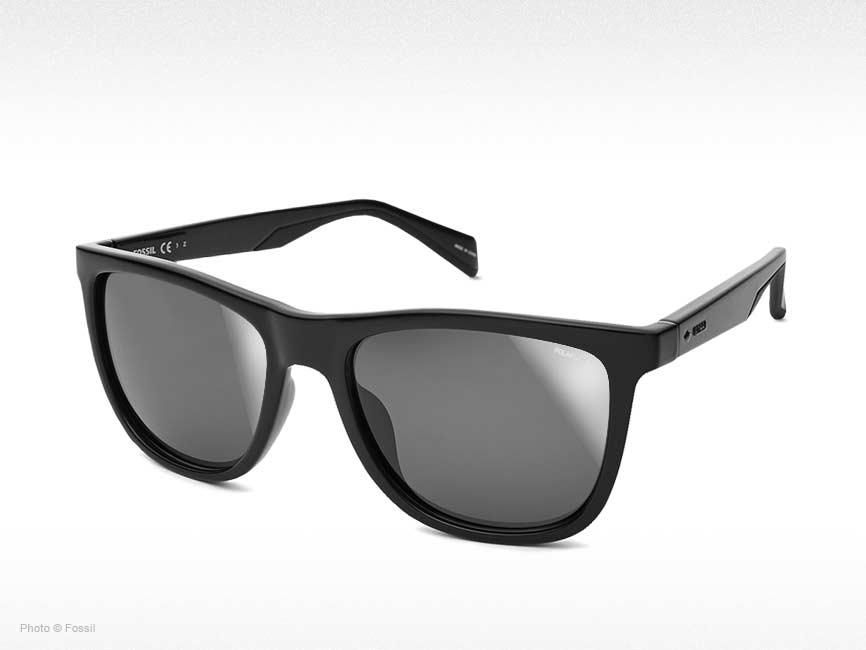 Dryden Rectangle Sunglasses