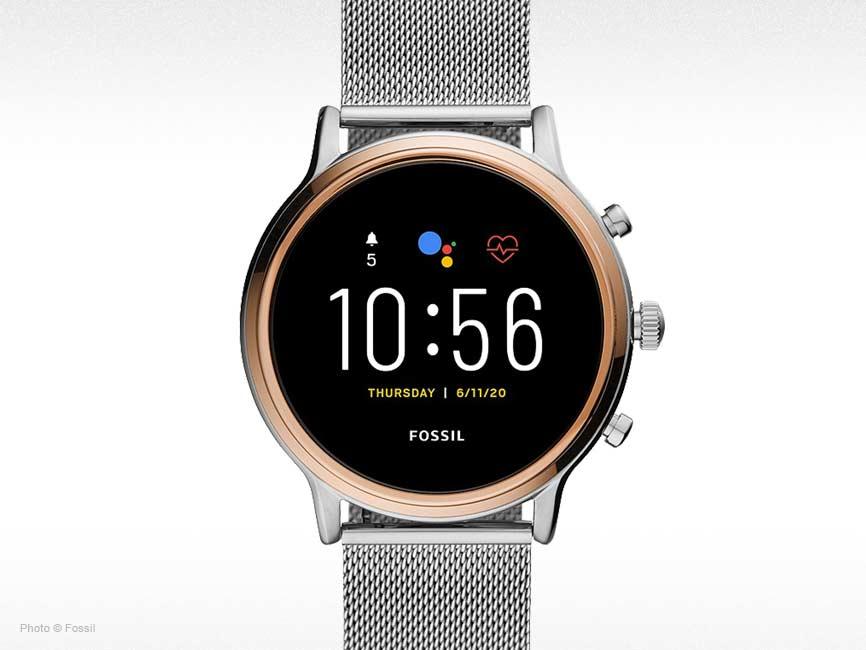 Gen 5 Smartwatch Julianna HR