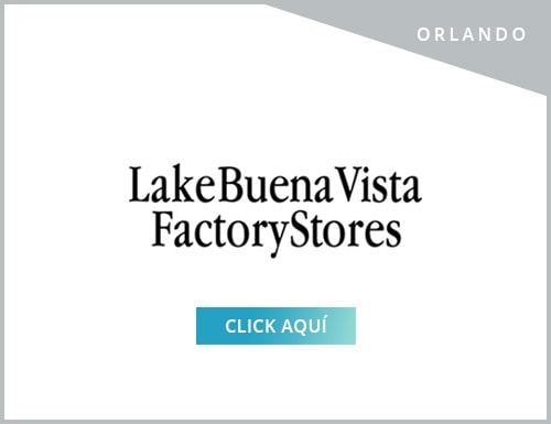 Lake Buena Vista Factory