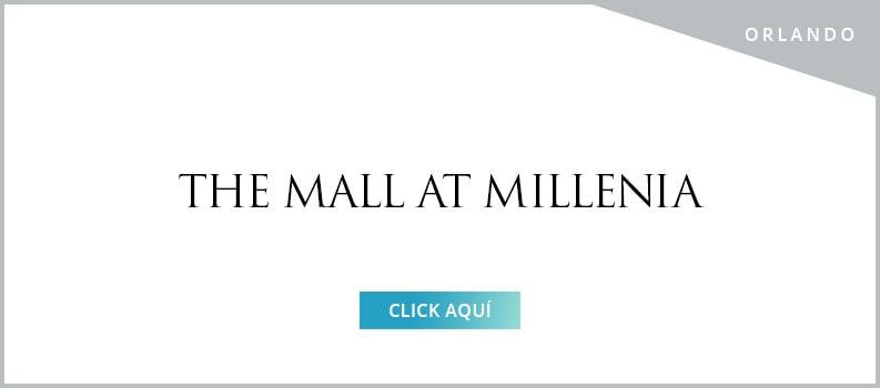 The Mall at Millenia - Pasaportes de Descuentos