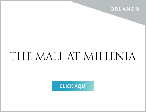 The Mall at Millenia - Pasaportes de Descuentos