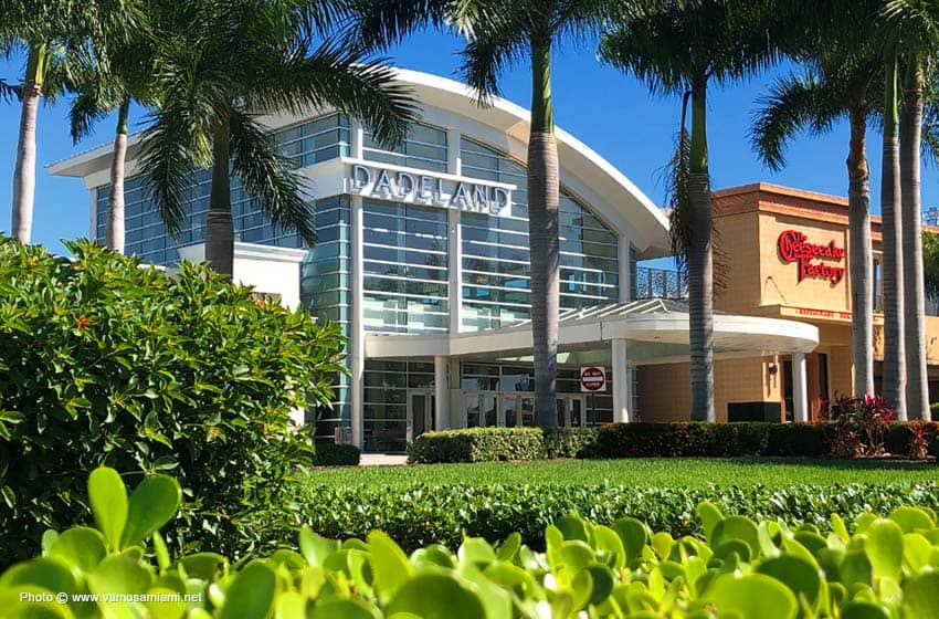 Miami - Dadeland Mall
