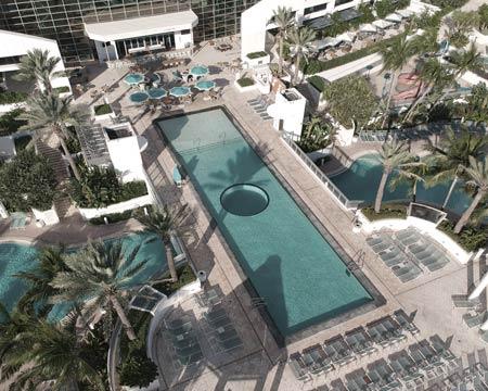 Dónde alojarse en Miami y Orlando