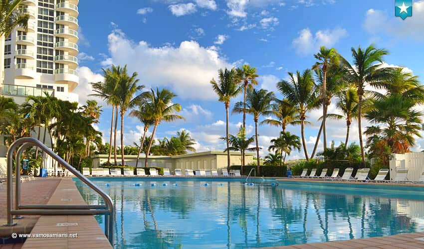 Apart en Miami
