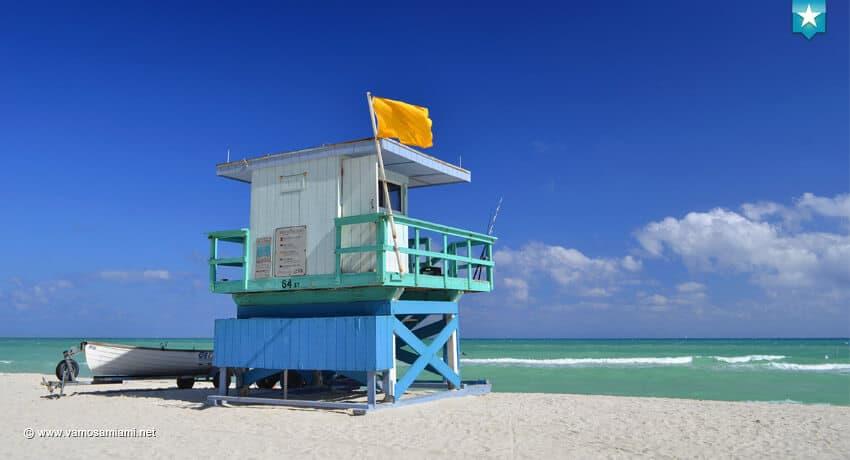Playas Miami
