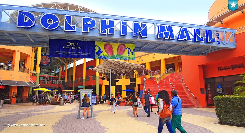 Coupons dolphin mall 2018
