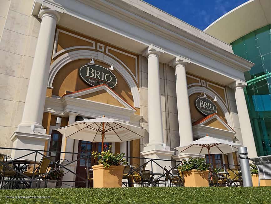 Brio The Mall at Millenia