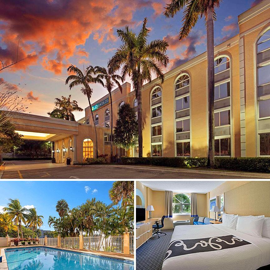 Hotel cerca de Sawgrass - La Quinta Inn