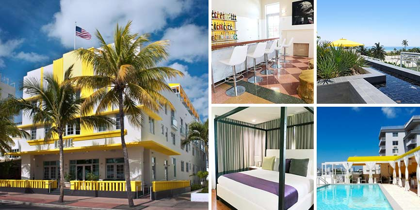 Hotel Leslie