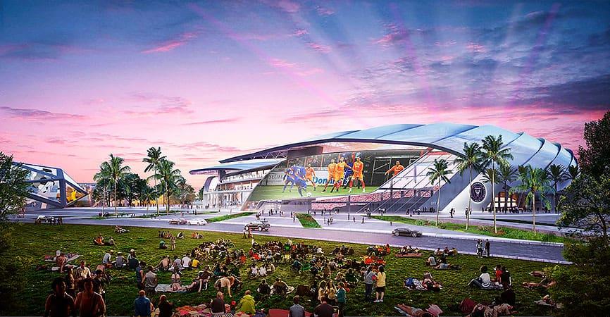 Miami Freedom Park