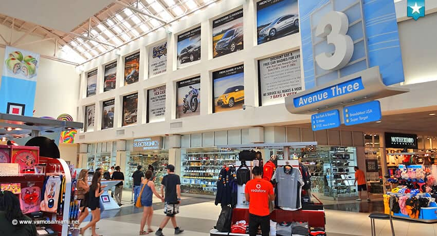A trip to South Florida is not complete without a visit to Sawgrass Mills. In addition to offering more than stores including Nike, Tommy Hilfiger, Calvin Klein, H&M, lululemon, Hollister, Dick's Sporting Goods, Century 21 Department Store, Sawgrass Mills is home to more than 70 luxury outlets in an open-air promenade–90 of which cannot be found anywhere else in South Florida.