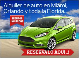 Alquiler de Autos Miami
